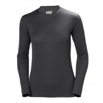 H/H Ladies Tech Tee L/S