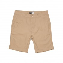 AS Colour Plain Shorts