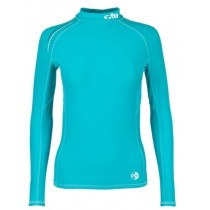 Gill Women's UV Rash