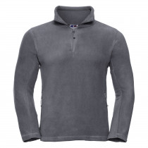 Russell 1/4 Zip Fleece