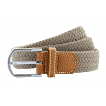 Asquith & Fox Braid Stretch Belt