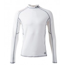Gill Men's Pro UV Rash Vest, L/S