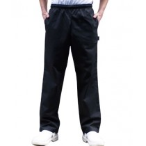 Plain Chefs Trousers
