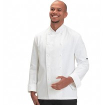 Chef Jacket Cotton