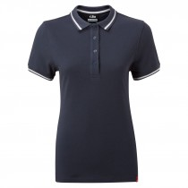 Gill Ladies Crew Polo