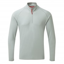 Gill UV Tec Zip Neck