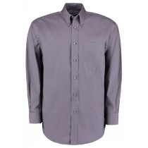 Kustom Kit Oxford Shirt