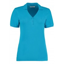 KK Sophia V-Neck Polo
