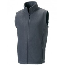 Russell Fleece Gilet Men's
