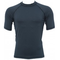 Wet Effect Rash vest
