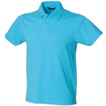 Skinni Fit Men's S/S Stretch Polo Shirt