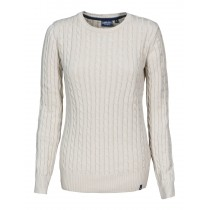 Treadville Ladies Pullover