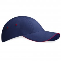 B81 Low Profile Cap