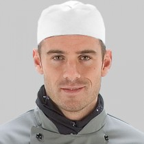 Le Chef Coloured Skull Caps