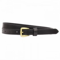 Ladies Skinny Leather Belt