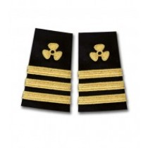 1st Engineer Epaulettes