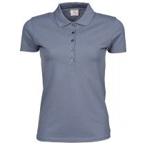 Tee Jay Stretch Polo
