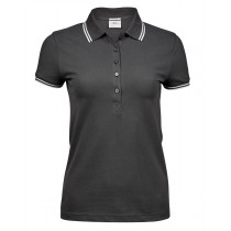 Tee Jays Luxury Polo