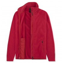 Musto Crew Fleece Jacket Ladies