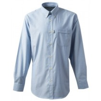 Gill Men's LS Oxford