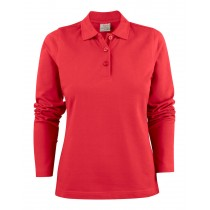 Surf Ladies L/S Polo