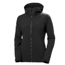 H/H Paramount Hooded