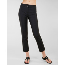 Skinny Cropped Trousers