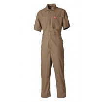 Dickies S/S Cotton Overall