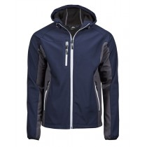 Tee Jays Hooded Softshell